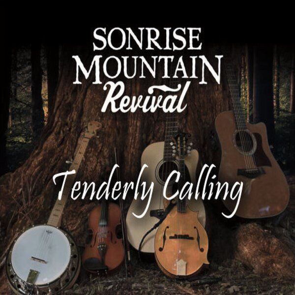 Cover art for Tenderly Calling